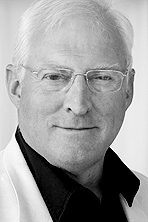 Åke Fogelberg – Director - ake